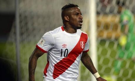 Jefferson Farfán rechaza volver por ahora a la liga peruana