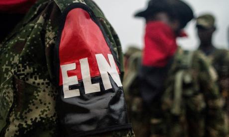 Ataque del Eln a camión del Ejército colombiano deja dos muertos y 11 heridos