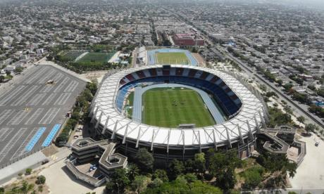 Conmebol aspira que Copa América se juegue con presencia de 30% de público