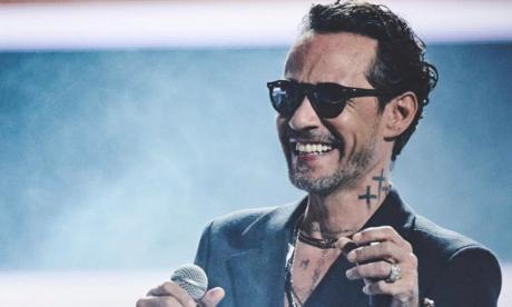"""Marc Anthony invita a su primer concierto global para """"mantener la ilusión"""""""