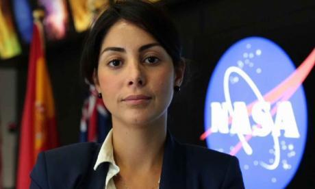 Diana Trujillo, de la NASA, invitada a conmemoración del Día de la Mujer