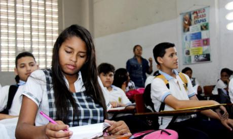 Distrito y Sena lanzan convocatoria de proyecto pionero en doble titulación