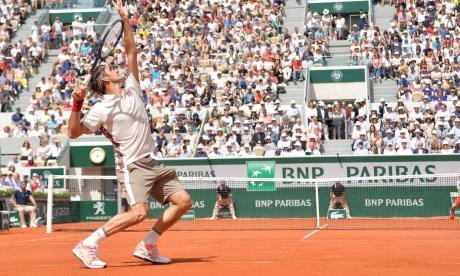 """Roland Garros se jugará en primavera y con """"el mayor aforo posible"""""""