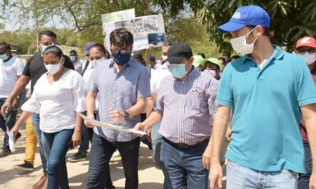 Alcalde Pumarejo anuncia la llegada de 40 mil nuevas vacunas