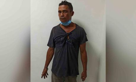 Encarcelan a hombre por secuestrar a una mujer en Zona Bananera, Magdalena