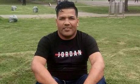 De cuatro impactos de bala asesinan a hombre en El Bosque
