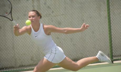 Ozan Colak y Johanne Svendsen, monarcas del Mundial Juvenil de Tenis