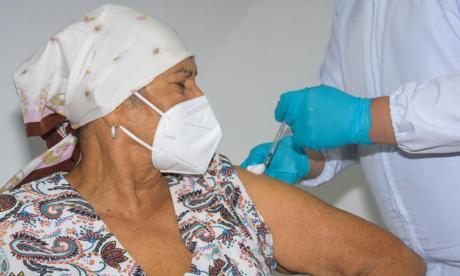 Empieza segunda etapa de vacunación contra la covid-19 en Santa Marta