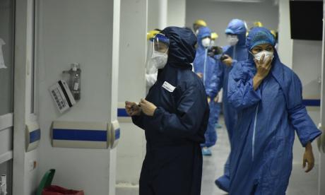 ¿Qué significa la declaratoria de alerta roja hospitalaria en el Atlántico?