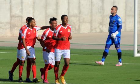 Barranquilla FC suma de a tres en el Torneo de la 'B'