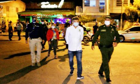 Crece angustia por desaparición hace 10 días de joven de 15 años en Cartagena