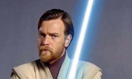 "Comienza el rodaje de ""Obi-Wan Kenobi"" con Ewan McGregor como Maestro Jedi"