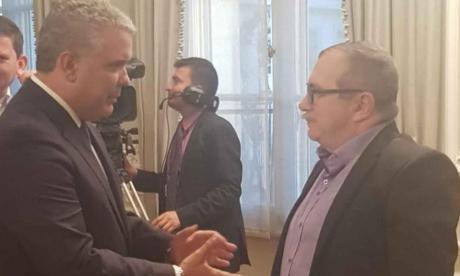 El mensaje de Londoño a Duque por la ola de violencia en Colombia
