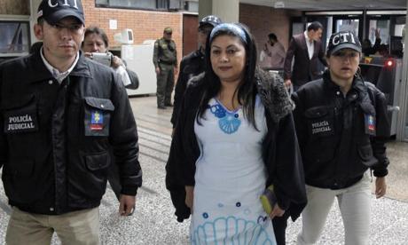 $5 mil millones para que 2 mil personas votaran por Oneida Pinto