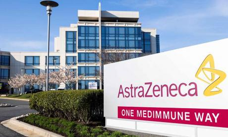 Casos de trombos son causados por vacuna de AstraZeneca