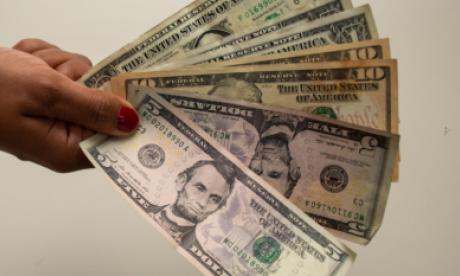 Dólar, alza, TRM, Tasa Representativa del Mercado,