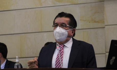 Minsalud responde a señalamientos del senador Juan Luis Castro