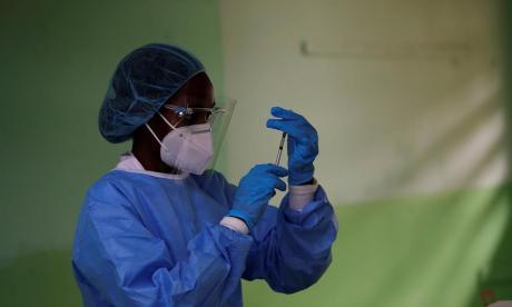 Congresistas solicitan al Gobierno acelerar vacunación en el Atlántico