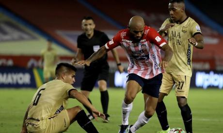 Águilas reporta 18 positivos por covid tras viaje a Barranquilla