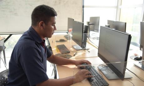 SENA abre 360 vacantes laborales en el Atlántico
