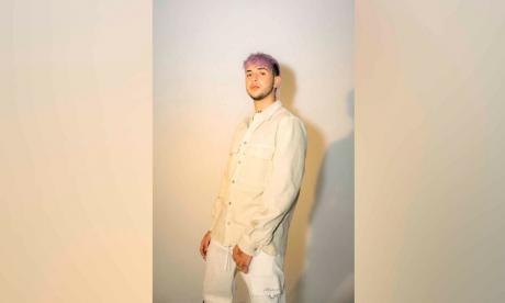 Artista barranquillero Dekko habla de su más reciente trabajo musical