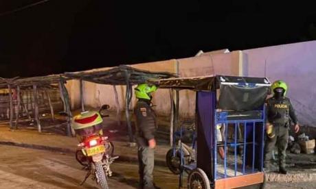 Decretan ampliación de medidas contra la covid-19 en La Guajira