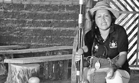 Comisión de la Verdad y JEP lamentan crimen de gobernadora indígena