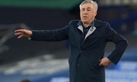 """Carlo Ancelotti pensó que la Superliga era una """"broma"""""""
