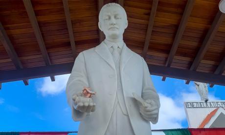 Solo 150 personas presenciarán la beatificación de José Gregorio en Caracas