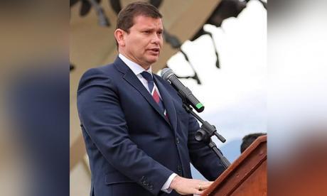 Partido Colombia Justa Libres también se aparta de la reforma tributaria
