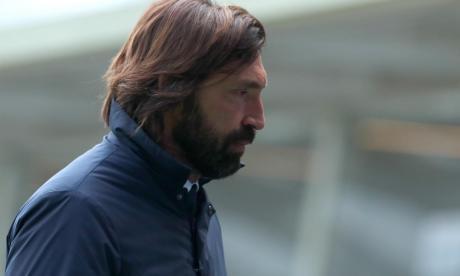 Juventus condiciona la estadía de Andrea Pirlo