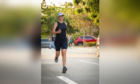 'Running': velocidad y disciplina