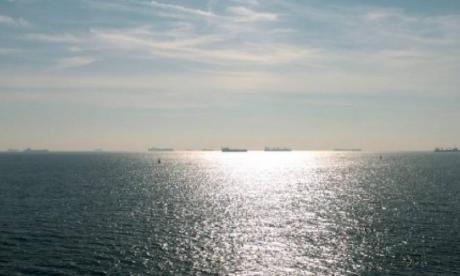 La UNESCO avisa que los océanos podrían dejar de absorber el CO2