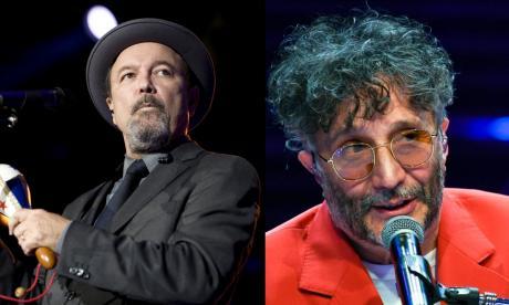 Rubén Blades habla sobre protestas en Colombia