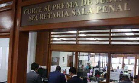 ONG piden a Corte que declare desacato de fallo sobre protestas