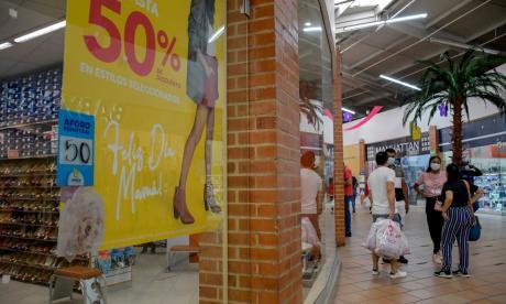 Fenalco: el 72 % de los colombianos planea agasajar a las madres