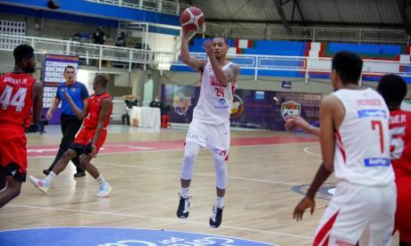 LBP y DPB suspenden jornada de baloncesto por manifestaciones públicas