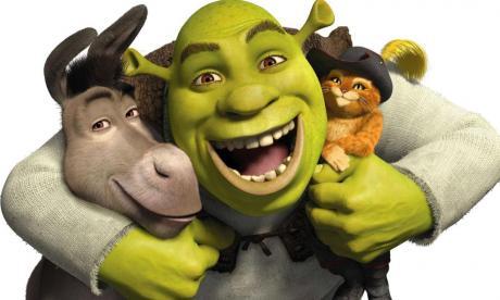 'Shrek', el ogro más simpático del cine, celebra 20 'verdes' años