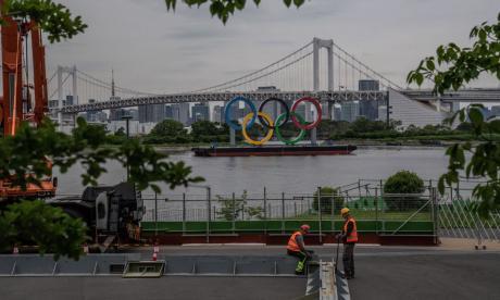 """Tokio 2020 y el COI reiteran su compromiso para celebrar unos JJOO """"seguros"""""""