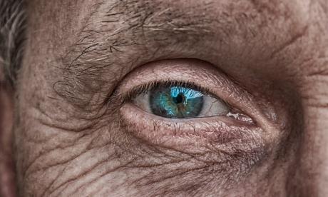 Hombre ciego recupera parcialmente la visión con una proteína procedente de un alga