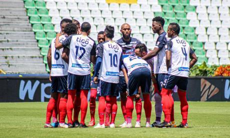 ¿Cuál es el rival de Junior en los octavos de final de la Copa Sudamericana?