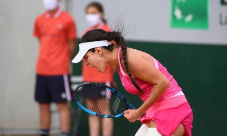 Camila Osorio y Daniel Galán: a un paso del cuadro principal en Roland Garros