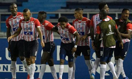 Gremio, Independiente, Peñarol, entre los que pueden ser rivales de Junior en la Sudamericana