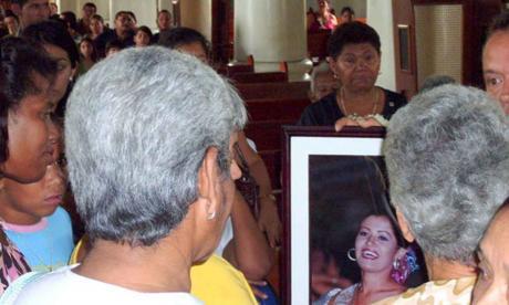 La larga y triste batalla de las familias de cuatro desaparecidos de Sucre