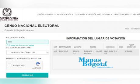 Denuncian inscripción de cédulas falsas para las próximas elecciones