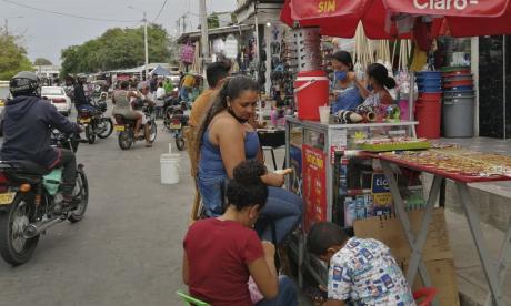 Riohacha, la ciudad con mayor desempleo