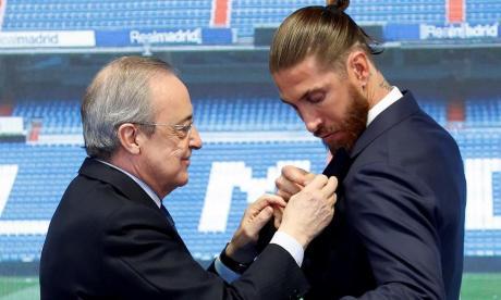 Y la cuerda se rompió: así se cocinó la salida de Sergio Ramos del Real Madrid