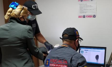 Fiscalía solicitó cárcel para implicados en 'Cartel del comparendo'