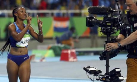 Imágenes 360 y realidad virtual: protagonistas en los Juegos Olímpicos