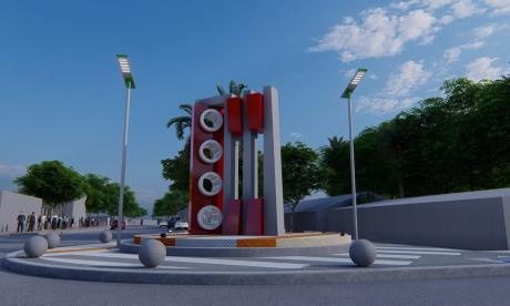 En Barrancas quedará ubicado el Monumento al Acordeón
